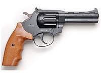 Револьвер под патрон Флобера Safari РФ-441 Magnum ореховая рукоятка, фото 1