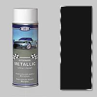 Автоэмаль аэрозольная металлик Mixon Spray Metallic. Mercedes 189 400 мл.