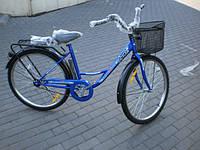 Изменения в линейке велосипедов Дорожник 2014