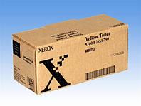 Тонер xerox 6R90213 (желтый) для xerox 5760, 5765, 5790