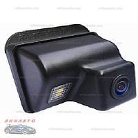 Камера заднего вида Globex CM113 для Mazda 3, Mazda 6