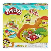 """Набор игровой Play-Doh Hasbro"""" Пицца"""""""