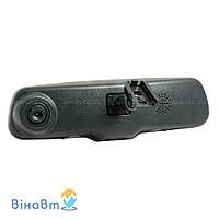 TFT зеркало заднего вида Phantom RMS-430 DVR Full HD-5 с видеорегистратором (заменяемое)