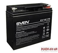 Аккумуляторная батарея для ИБП SVEN Аккумуляторная батарея для ИБП SVEN SV 12170 (12V, 17Ah)