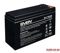 Аккумуляторная батарея для ИБП SVEN Аккумуляторная батарея для ИБП SVEN SV 1290 (12V 9A/h)