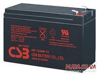 Аккумуляторная батарея для ИБП CSB Аккумуляторная батарея для ИБП CSB HR1234/10 12V 9AH