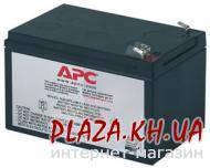 Аккумуляторная батарея для ИБП APC Аккумуляторная батарея для ИБП APC RBC4 Replacement Battery Cartridge 4