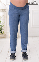 Спортивные брюки для беременных Mommy Размер 42 (0032)