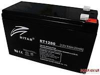 Аккумуляторная батарея для ИБП Ritar Power Аккумуляторная батарея для ИБП Ritar Power RT1280 12V 8.0Ah