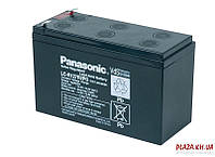 Аккумуляторная батарея для ИБП Panasonic Аккумуляторная батарея для ИБП Panasonic LC-R127R2PG 12V 7.2Ah