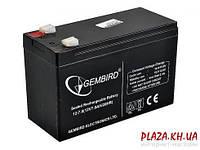 Аккумуляторная батарея для ИБП Gembird Аккумуляторная батарея для ИБП Gembird UPS BAT-12V7AH