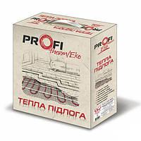 Двужильный нагревательный кабель Profi Therm Eko Flex 1500 Вт