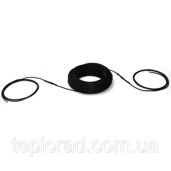 Одножильный нагревательный кабель для снеготаяния ProfiTherm Eko плюс 23  1100