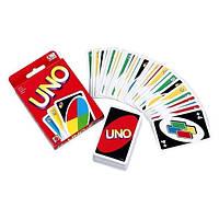 Карточная игра №1 в мире  Uno