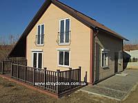Строительство домов и дач  Харьков