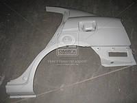 Крыло заднее левое на Hyundai Accent 2006г.-2010г. (пр-во Mobis Hyundai\Kia)