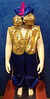Карнавальний костюм Султан 3-7 років