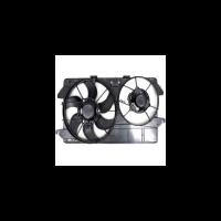 Диффузор радиатора Connect 1.8DI/TDCI 02-