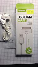 USB дата кабель для мобильных телефонов Apple iPhone 2G, iPhone 3G, iPhone 3GS, iPhone 4, iPhone 4S