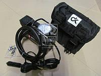 Компрессор автомобильный, 12V, 7Атм, 30л/мин в прикуриватель (пр-во Дорожная Карта)