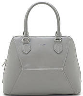 6a1b4548495f Женская сумка 5709-3 grey David Jones женские сумки, клатчи купить в Одессе  7