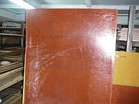 Текстолит лист т. 10мм, т. 20 мм размер 1400х800 мм
