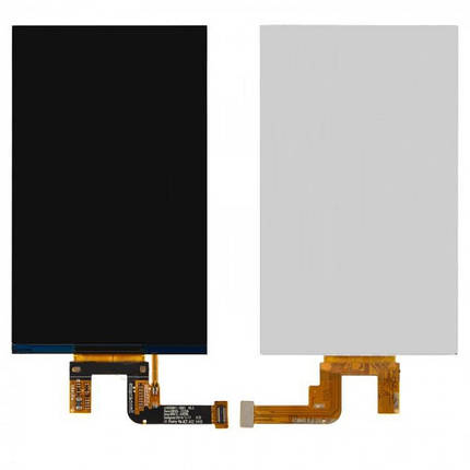 Дисплей (экран) для LG D373 Optimus L80 Blanco, фото 2