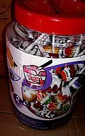 Леденец на палочке Aytop йогурт 100 шт.