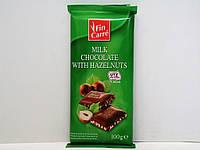 Шоколад Fin Carre (с фундуком) 100 гр