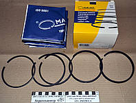 Кольца поршневые Д-144 Польша 5 канавок 144-1004060 (5к)