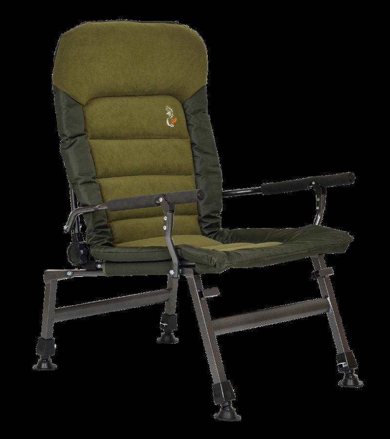 Кресло карповое Elektrostatyk (FK6)