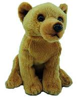 Медведик бурый, 15 см, Devik play joy