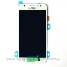 Дисплей Samsung Galaxy J5 SM-J500F  complete with touch White ( TFT )