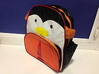 "Детский рюкзачок для сада Zoo Pack ""Пингвин"""