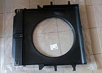 Диффузор радиатора Sprinter OM651 09-