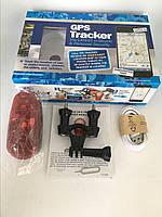 GPS Трекер для велосипеда TK906