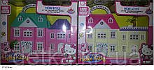 "Кукольный дом ""Hello Kitty"" с мебелью"