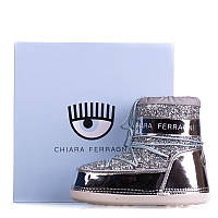 Moon Boot Chiara Ferragni