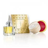 Парфюмерно-косметический набор женский Today, Avon, Эйвон, Тудей, 54137, парфюмерная вода и крем-суфле