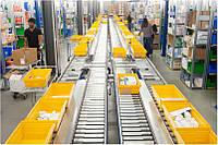 Сортировочная система для фармацевтических компаний