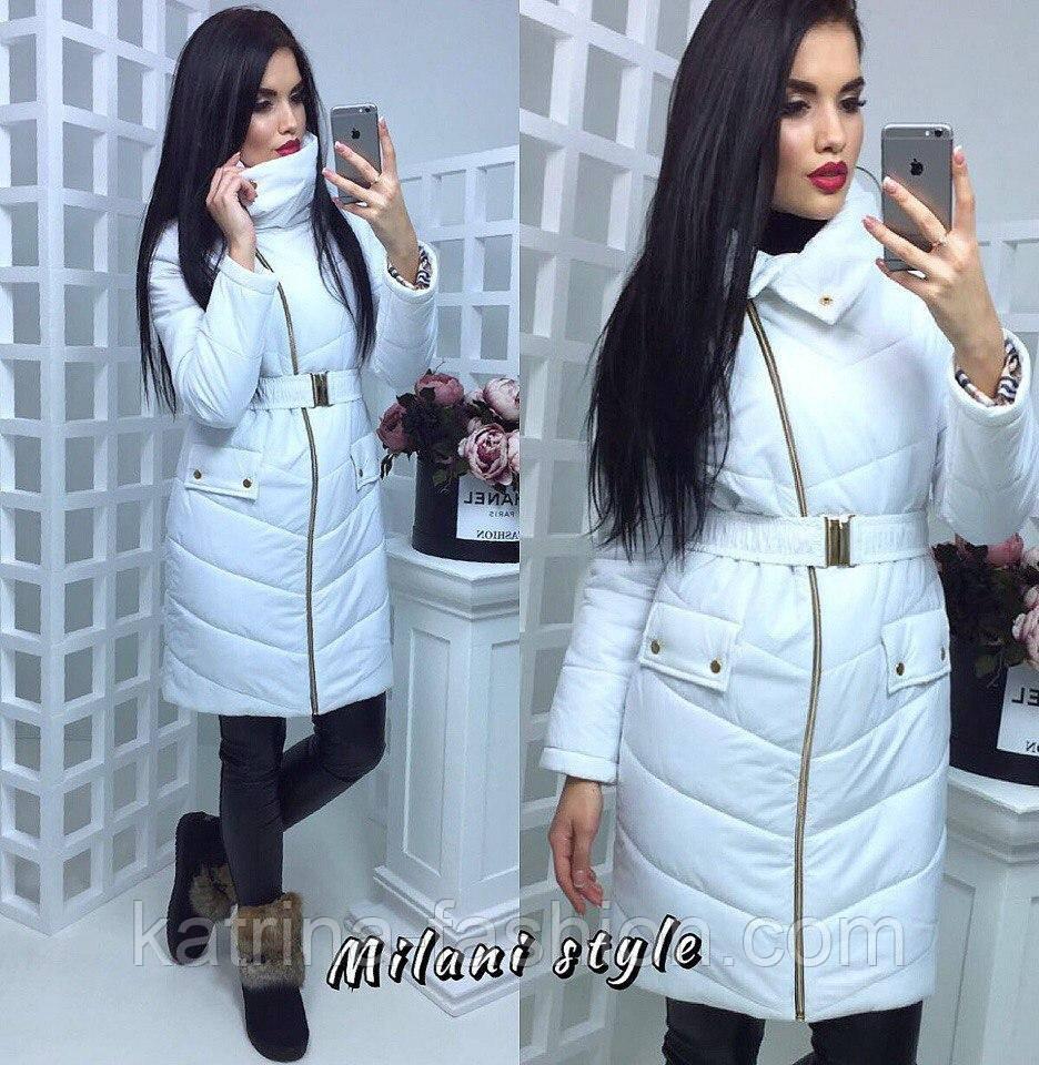 9590a1b968d Женское модное зимнее пальто куртка (6 цветов) - KATRINA FASHION - оптовый  интернет