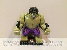 Набор из 8-и Мини фигурок мстителей Халк , Железный человек