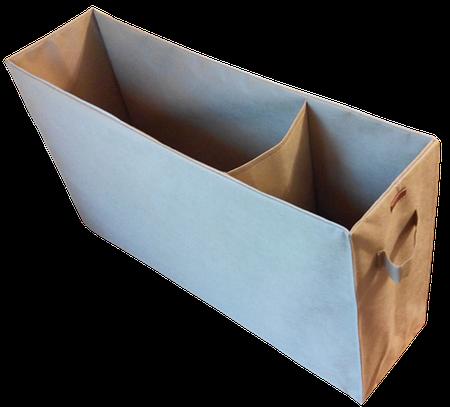 Органайзеры для белья по индивидуальным размерам (модель 32)