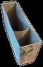 Органайзеры для белья по индивидуальным размерам (модель 32), фото 2