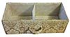 Органайзеры для белья по индивидуальным размерам (модель 35), фото 2