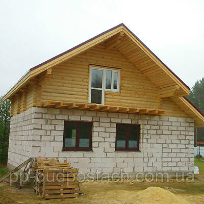 Асортимент будівельних матеріалів для спорудження стін