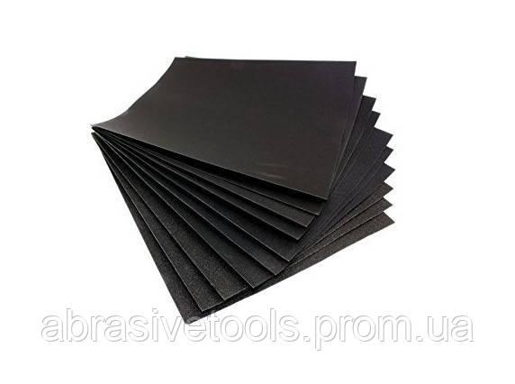 Шлифовальная шкурка на бумаге PS8А P1500  230x280 KLINGSPOR
