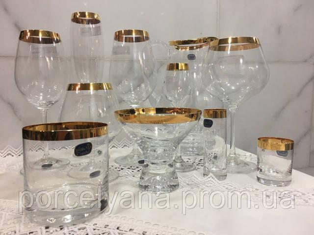 bohemia бокалы