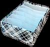Органайзеры для белья по индивидуальным размерам (модель 39)