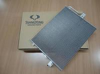 Радиатор кондиционера SsangYong Kyron, Actyon 6840009001, фото 1